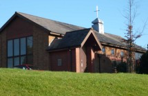 St. Bernadette's Church, Rothwell