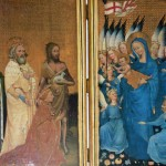 Copy of the Wilton Diptych