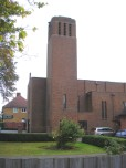 Our Lady of Walsingham, Corby
