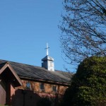 St. Bernadette's church, Rothwell, 2009