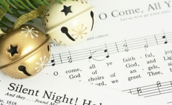 Christmas Carol sheet music