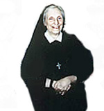 Sister Anita, known as Sister Liz