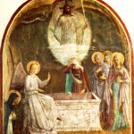 Fra Angelico Resurrection fresco 1440