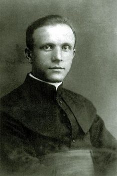 Blessed Michal Sopocko