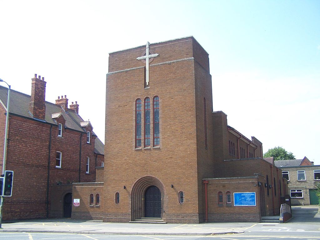St. Edward's Church