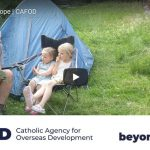 Cafod Summer of Hope